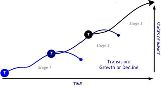 Transition - Growth or Decline