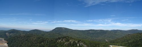 Mt Hardy from Devils Courthouse 1
