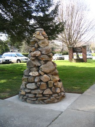 Confidence Cairn