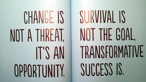ChangeSurvival