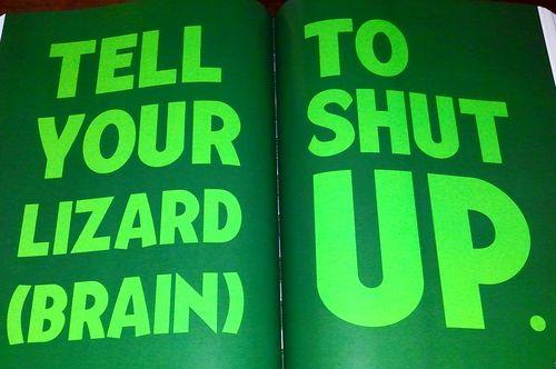 LizardShutUp