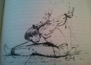 NVA Rope Torture