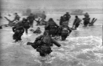 D-Day - Capa