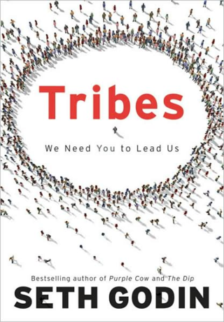 Tribes cover