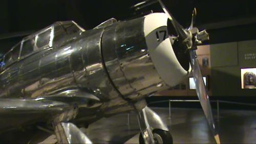 USAF Museum - 17