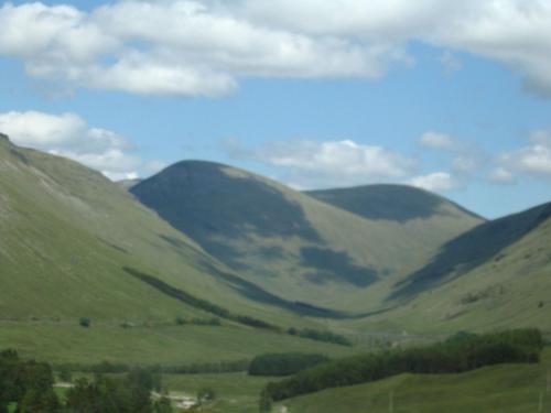 Ranoch Moor Scotland