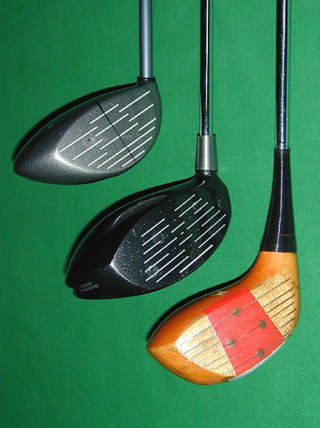 Golf Club Head - 4369788755_2bce25c834